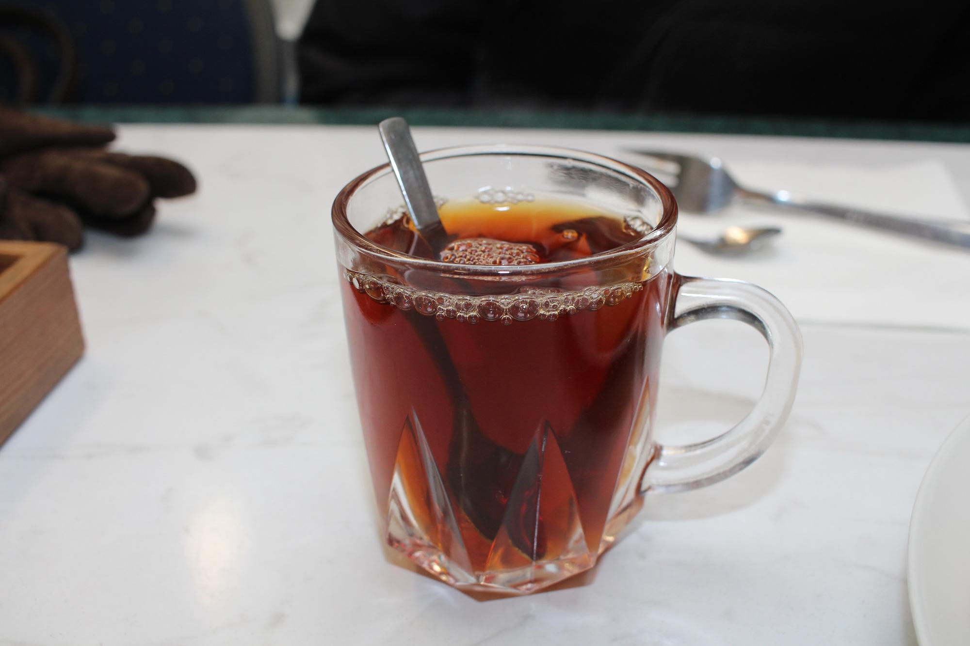Çay-Tee