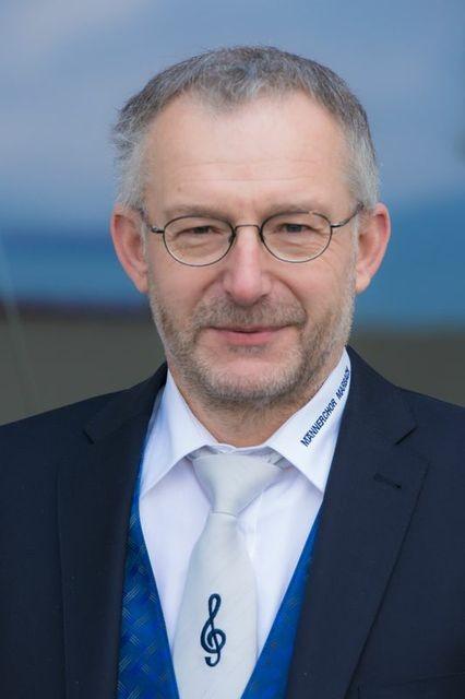 Herbert Ruppanner