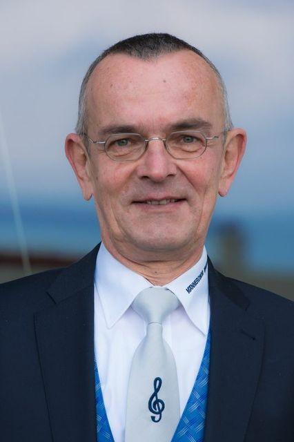 Helmut Schlattinger