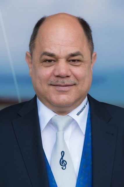 Walter Inauen