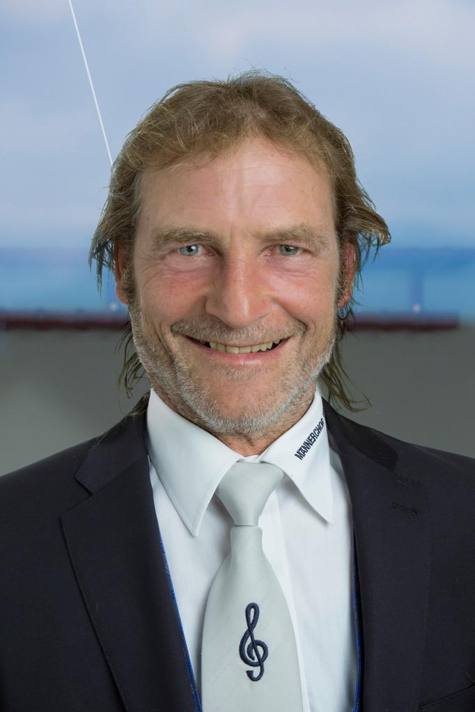 Werner Zuberbühler
