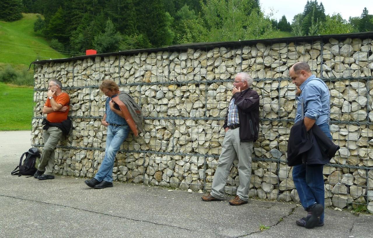 Exkursion Biosphäre Entlebuch