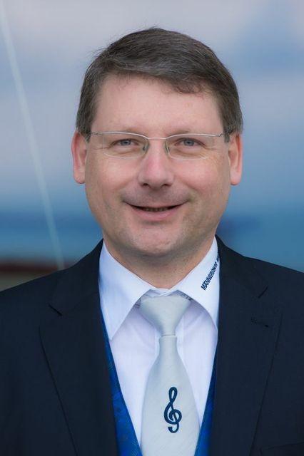 Bernd Heitele