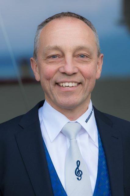 Hans Obrist