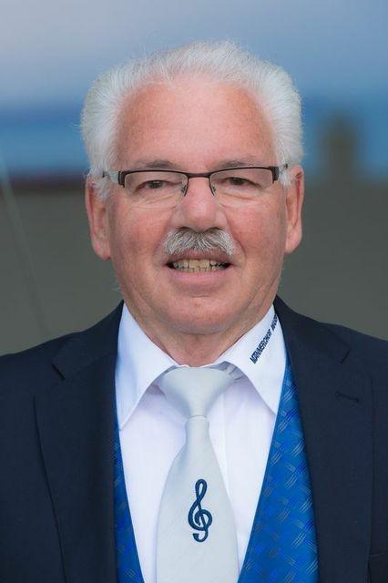 Hansruedi Kunz