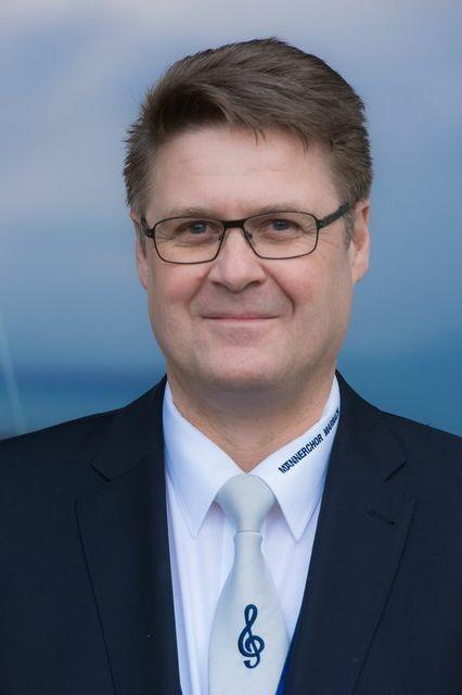 Anton Gächter