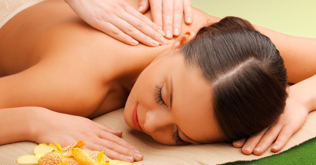 Spa massage  Pojjana Thai Spa - Massage Rheinbach Meckenheim - Massage ...