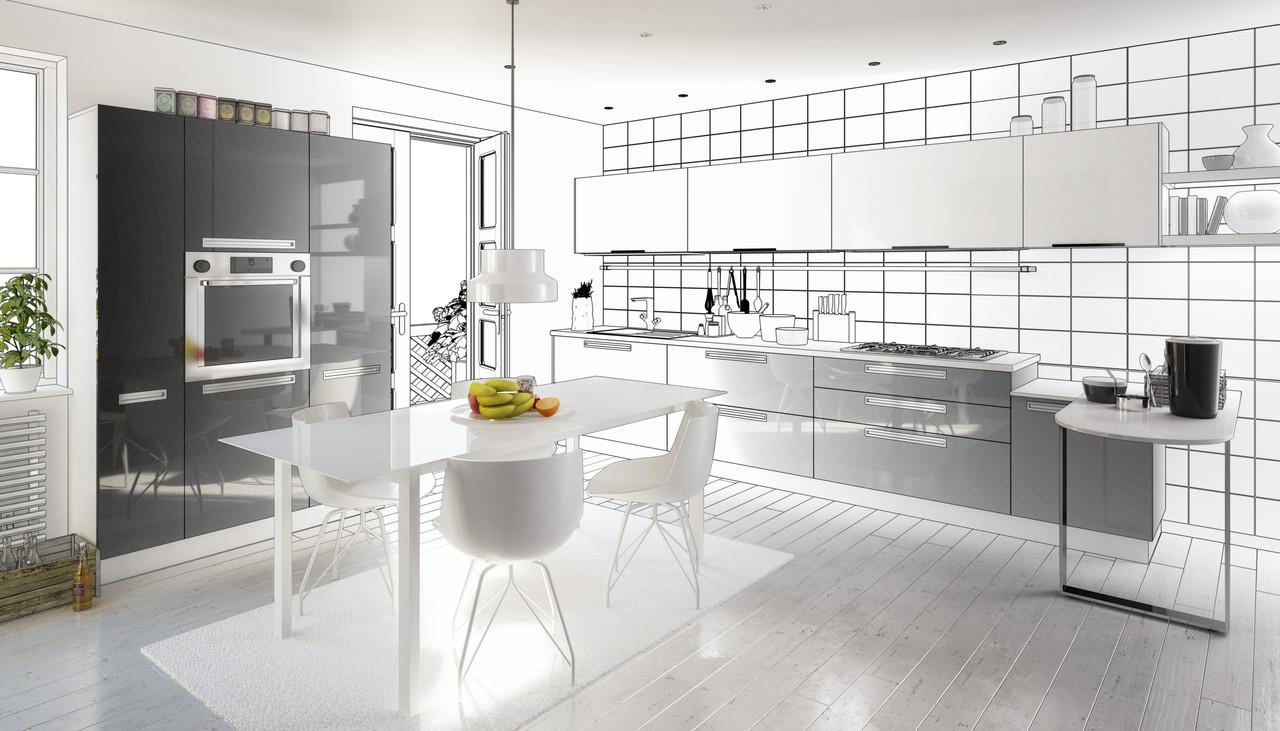 Fantastisch Großküche Design Jobs In Dubai Fotos - Küche Set Ideen ...