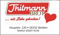 thilmann brot gmbh