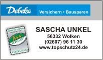 Debeka, Sascha Unkel