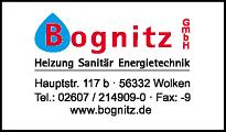 Bognitz Sanitär, Koblenz-Rübenach