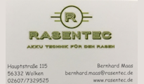 Maas Landtechnik, Wolken