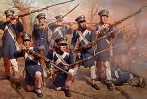 landwehr prussienne