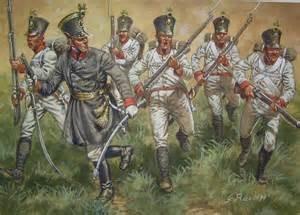 infantrie autrichienne