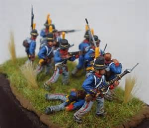 infanterie suedoise