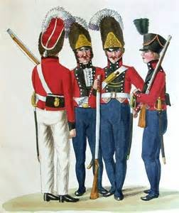 grenadier danois