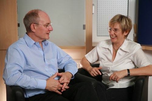 Interview mit Dr. Leißling