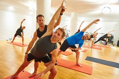 Robert Rath Personal Training Stretching Workshop Beweglichkeit Mobilität Mobility