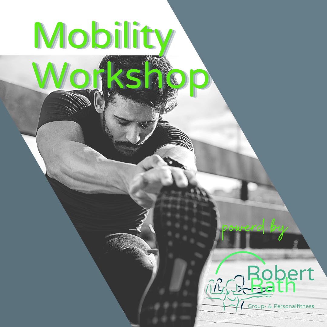 Mobility Workshop (ca. 3 - 4 Stunden)