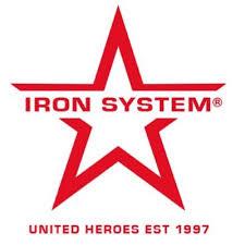 Iron System Hot Iron Robert Rath Langhanteltraining Training Kurs Hypertrophie