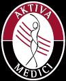 Zur Internetseite von Aktiva Medici in Prien