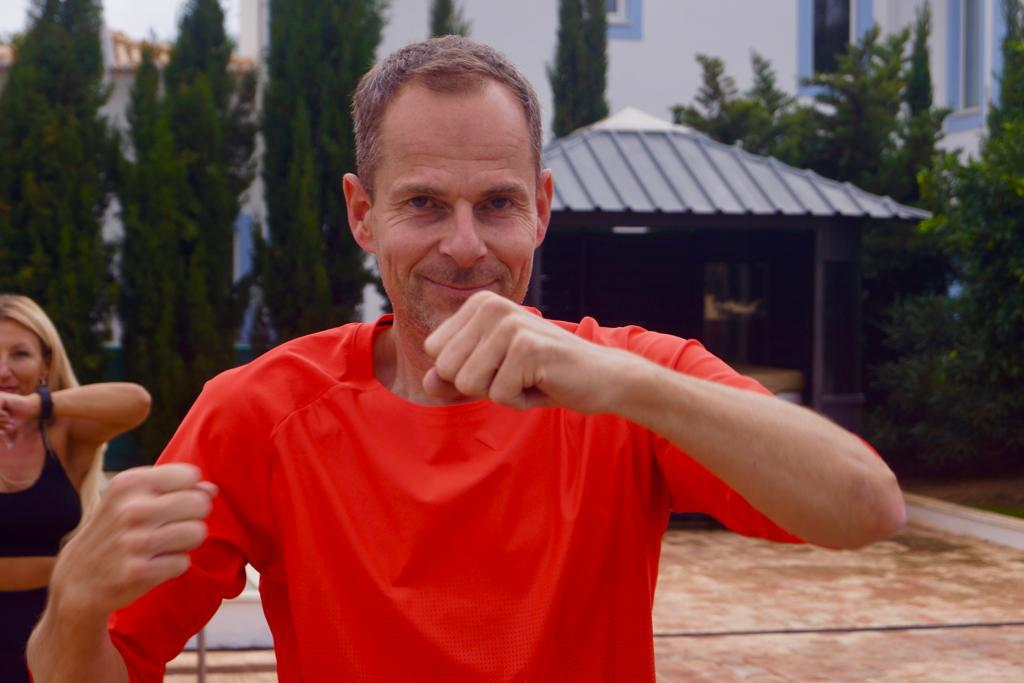 André Pichler aus Brannenburg