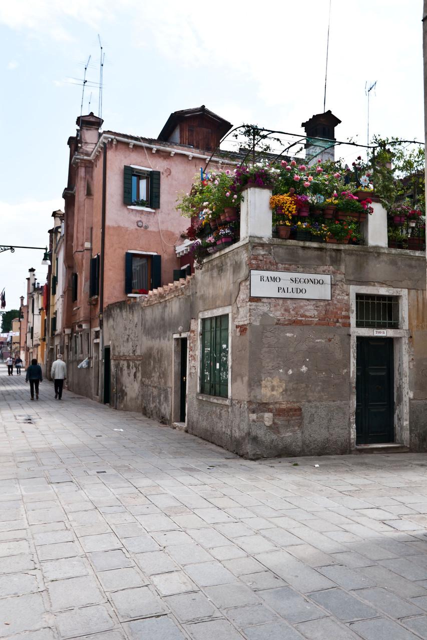 Calle Paludo S. Antonio