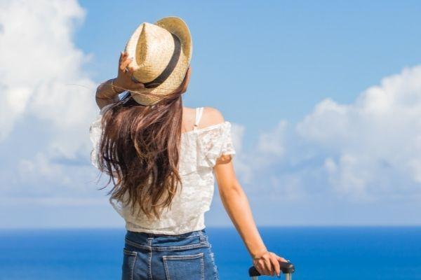 Ferienzeit - wie hilft die Homöopathie bei Reisebeschwerden