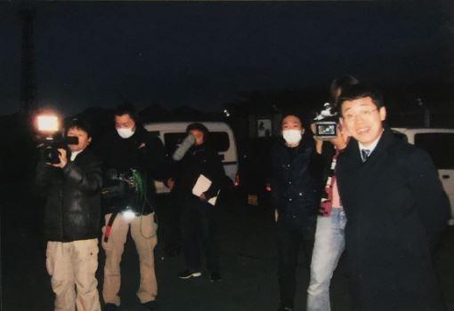 2月のTVタックルの取材の方々が、日本青少年更生社を取材に訪れた。現今の社会問題、暴力団離脱者 その行先をテーマにしたものである。日本青少年更生社は、社会の底辺に生きる人々の最後の砦で御座います。