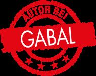 Der Präsentationstrainer PETER MOHR ist einer der selektierten GABAL-Autoren