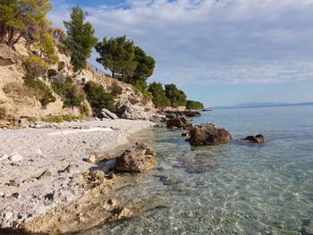 boutiquehotel kleine 4 sterne hotels hotel grandhotel slavia baska voda dalmatien makarska riviera brela tucepi fkk