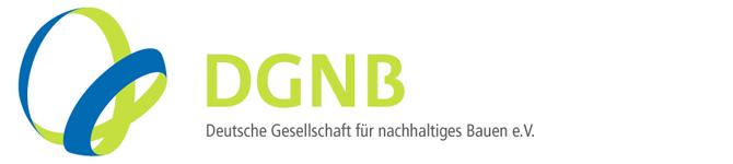 MAW ist Gründungsmitglied der Deutsche Gesellschaft für nachhaltiges Bauen e.V.