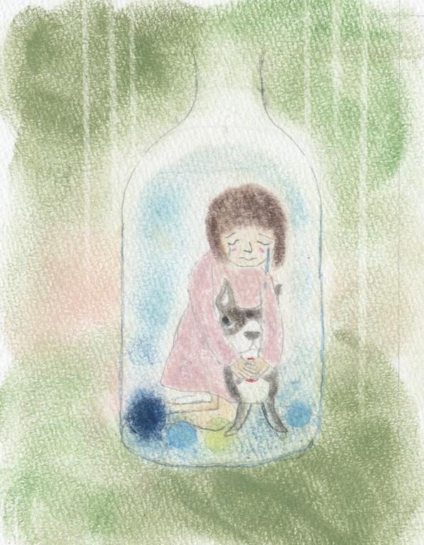 ノラちゃんとロッタちゃん