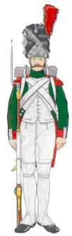 Granatiere della Guardia Italiana