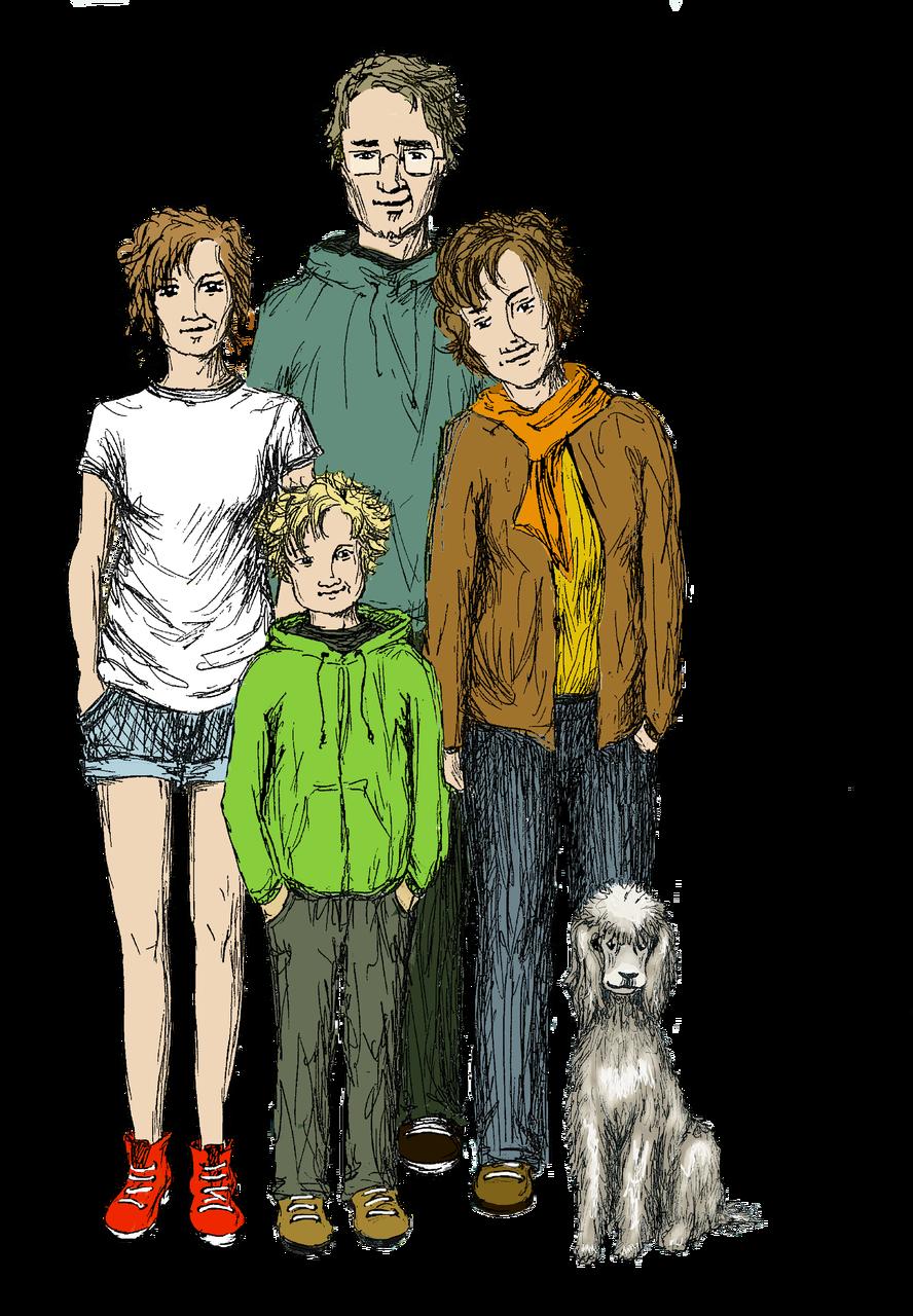 Familie FindeViel