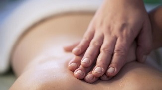 Massage bien-être Californien
