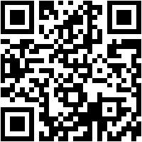 Escanea este código QR con tu dispositivo y comienza a disfrutar de la Web en interfaz móvil.