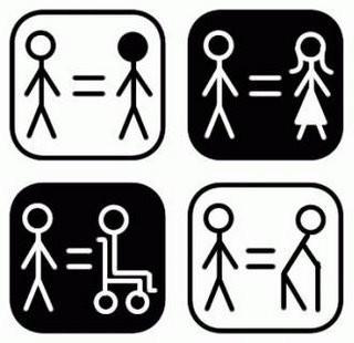 Igualdad.