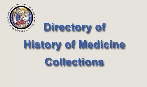 Directorio Mundial de la Historia de la Medicina.