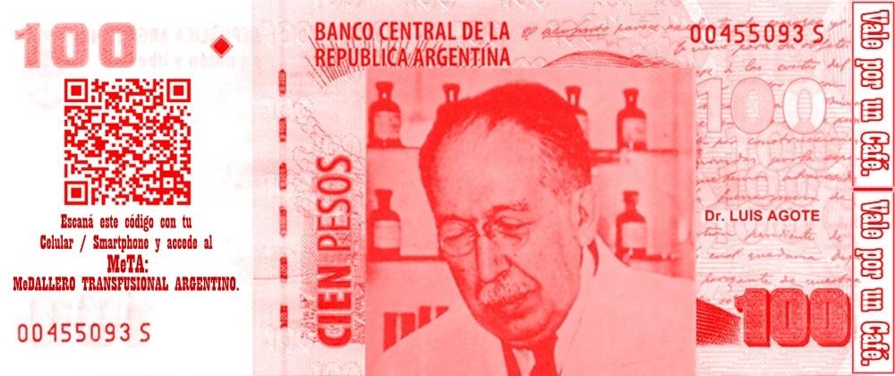 Frente Billete: Propuesta Numismática para mi País.