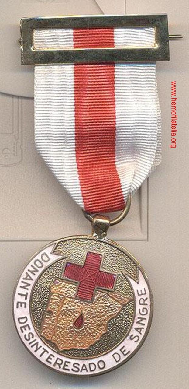 Medalla Honorífica