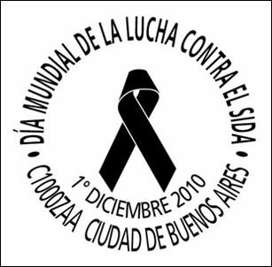 Matasello conmemorativo n° 183./2010.