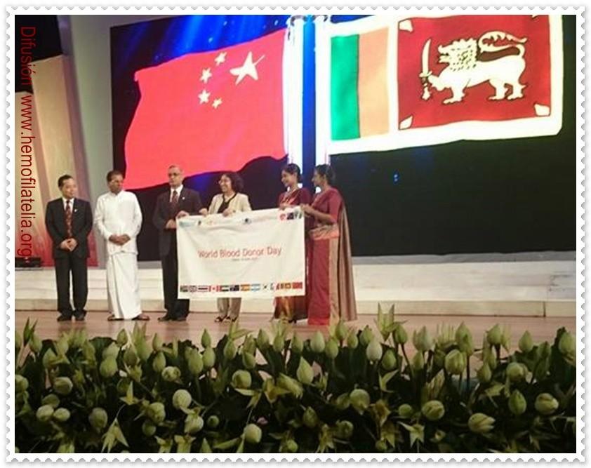 Próxima sede 2015: Shanghai, CHINA