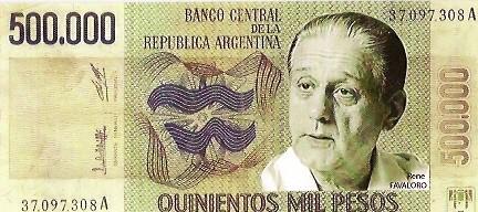 Dr. René Favaloro.