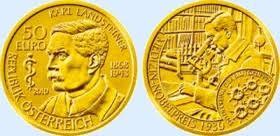 Moneda 50 Euros