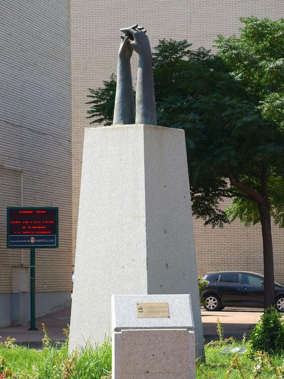 Hermandad de Donantes de Sangre del Hospital Santa Bárbara de Puertollano - España.