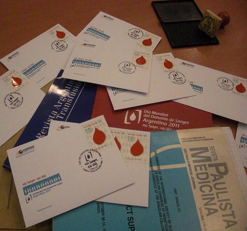 Preparación de los Documentos Postales DMDS 2011.