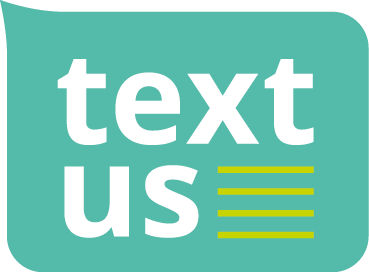 text us