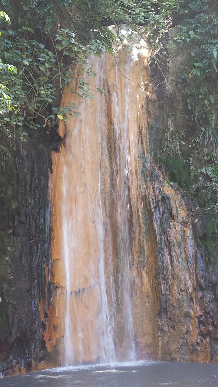 Diamond Waterfall
