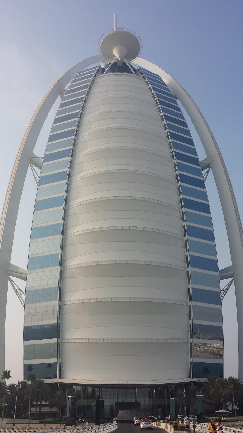 Hotel Bur al Arab